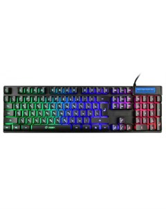 Клавиатура 760G Genesis Oklick