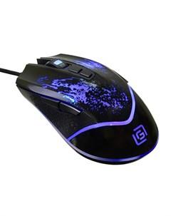Игровая компьютерная мышь 888G Infinity Oklick