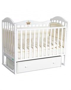 Детская кроватка Linda универсальный маятник Palermo