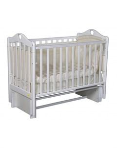 Детская кроватка Mirella Plus универсальный маятник Luciano