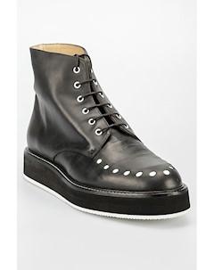Ботинки на платформе Slack london