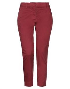 Укороченные брюки Sonia de nisco