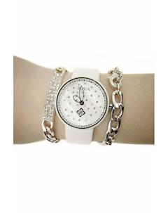 Набор часы браслет Bora