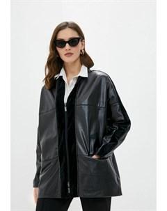 Куртка кожаная Helmidge