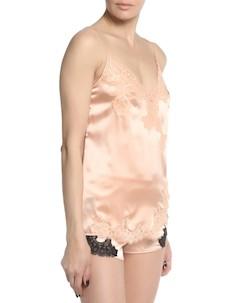 Сорочка шелковая Cotton club