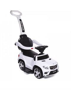 Каталка Mercedes Benz копия модели GL 63 AMG Baby care