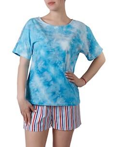 Пижамный комплект Sonett
