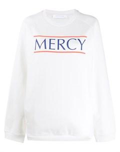 Свитер Mercy Walk of shame