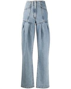 Зауженные джинсы Almaz