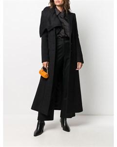 Длинное пальто Ssheena