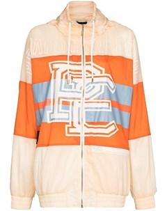 Куртка Score Runner с капюшоном P.e nation
