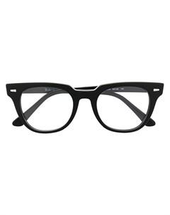 Солнцезащитные очки в прямоугольной оправе Ray-ban®