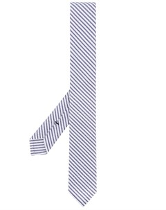 Классический галстук в полоску Thom browne