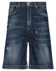 Джинсовые шорты Pmds premium mood denim superior