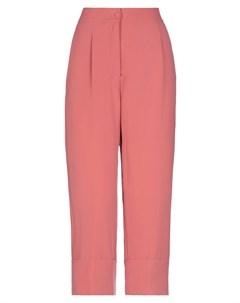 Укороченные брюки Paola prata