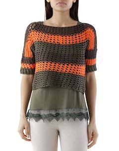 Блузы с длинным рукавом Olivia hops