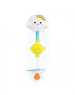 Игрушка душ для купания Облачко Жирафики