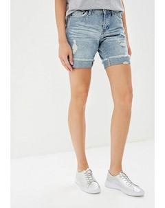 Шорты джинсовые Nice & chic