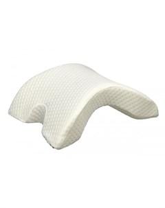 Подушка с эффектом памяти многофункциональная Bradex