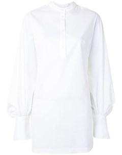Длинная рубашка Kapori с пышными рукавами Palmer / harding