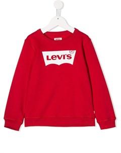 Свитер с логотипом Levi's kids