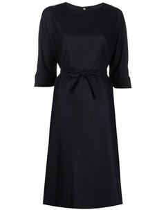 Платье с завязками Stephan schneider