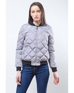 Куртка женская 15096 M Голубой stolnik