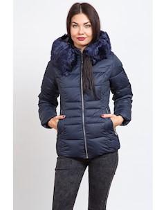 Куртка женская 1803 XL Черный stolnik