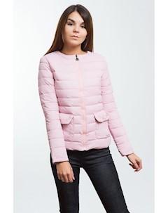 Куртка женская 803 XL Розовый stolnik