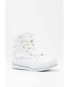 Ботинки женские K26 4 39 Белый situo