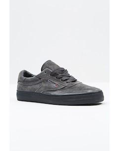 Туфли женские кожа MJ 8810P 2 38 Серый Renzoni