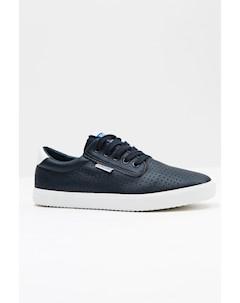 Туфли женские MJ 9828 3 38 Темно Синий Renzoni