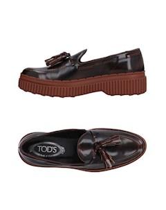 Мокасины Tod's