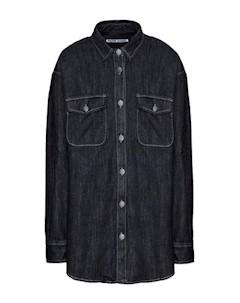 Джинсовая рубашка Pierre darré
