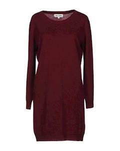 Короткое платье Sweet cashmere