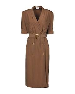 Платье до колена Ilia