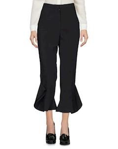 Укороченные брюки Goen.j