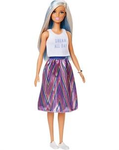 Кукла FXL53 Игра с модой Barbie