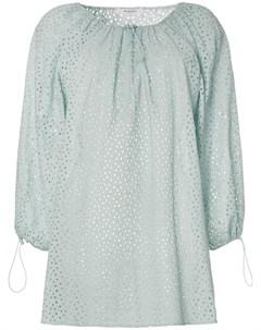 Платье мини Moab с открытыми плечами Marysia