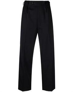 Укороченные брюки Comme des garçons tricot