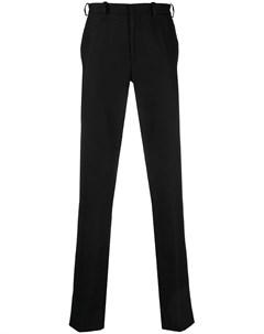 Строгие брюки с завышенной талией Stephan schneider