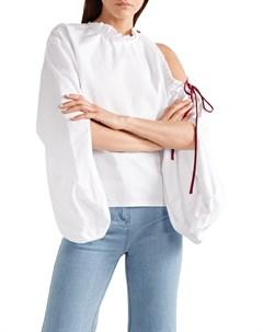 Блузка Hellessy