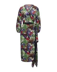 Длинное платье Smarteez