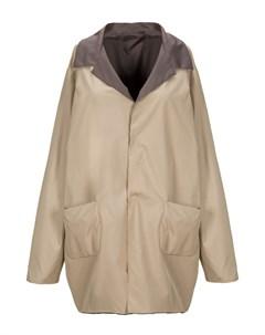 Легкое пальто Le tricot perugia