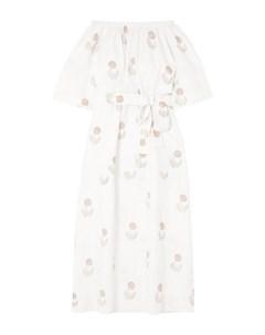 Пляжное платье Hannah