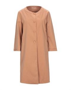 Легкое пальто Paola prata