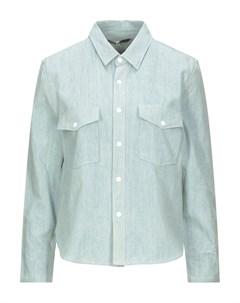 Джинсовая рубашка Levi's: made & crafted