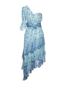 Платье длиной 3 4 Hemant & nandita