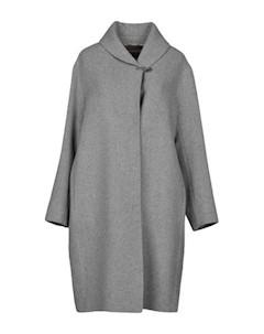 Пальто Overlapping