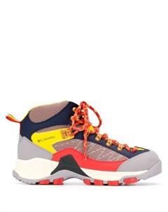 Трекинговые ботинки Tablerock в стиле колор блок Henrik vibskov